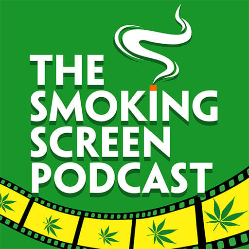 THE SMOKING SCREEN PODCAST